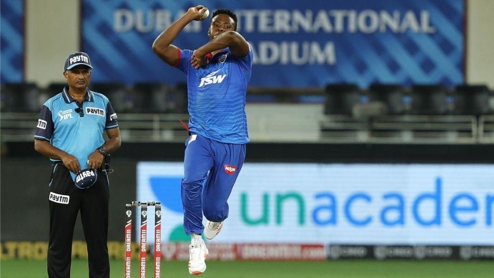 IPL 2020: DC के कगिसो रबाडा टूर्नामेंट में इस मामले में निकले सबसे आगे