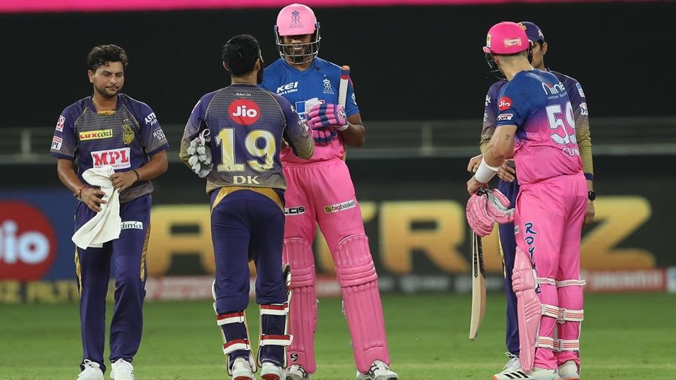 IPL 2020: KKR और SRH के इन खिलाड़ियों को मिल सकता है प्लेइंग XI में मौका