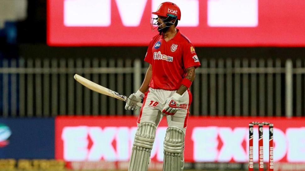 IPL 2020: मुंबई इंडियंस के सामने केएल राहुल ने लगाई रिकॉर्ड्स की झड़ी
