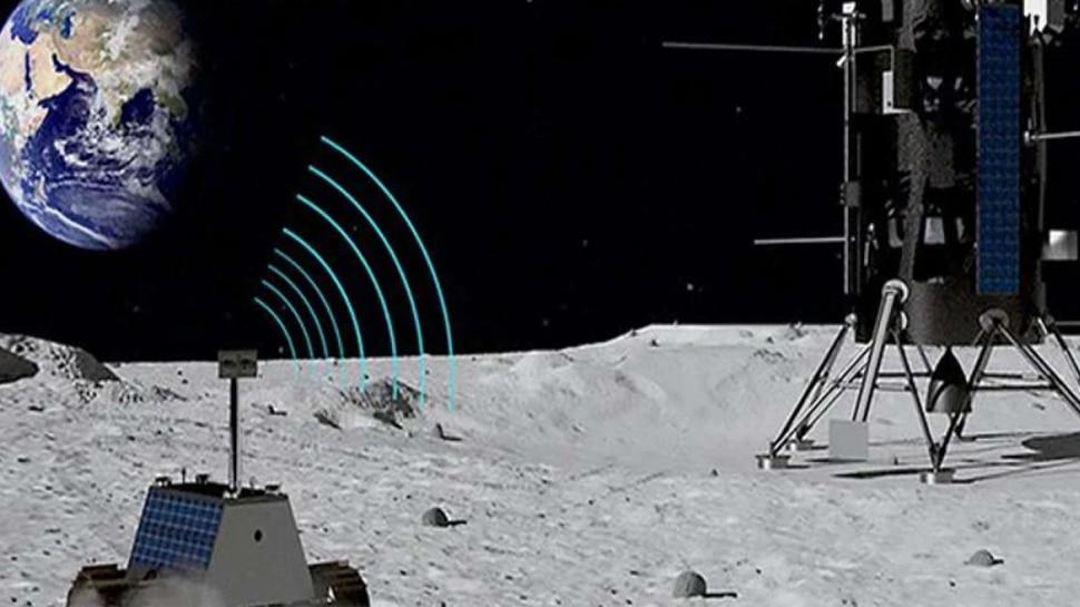 अब चांद पर भी 4G! NASA ने NOKIA को दिया इतना बड़ा कॉन्ट्रैक्ट