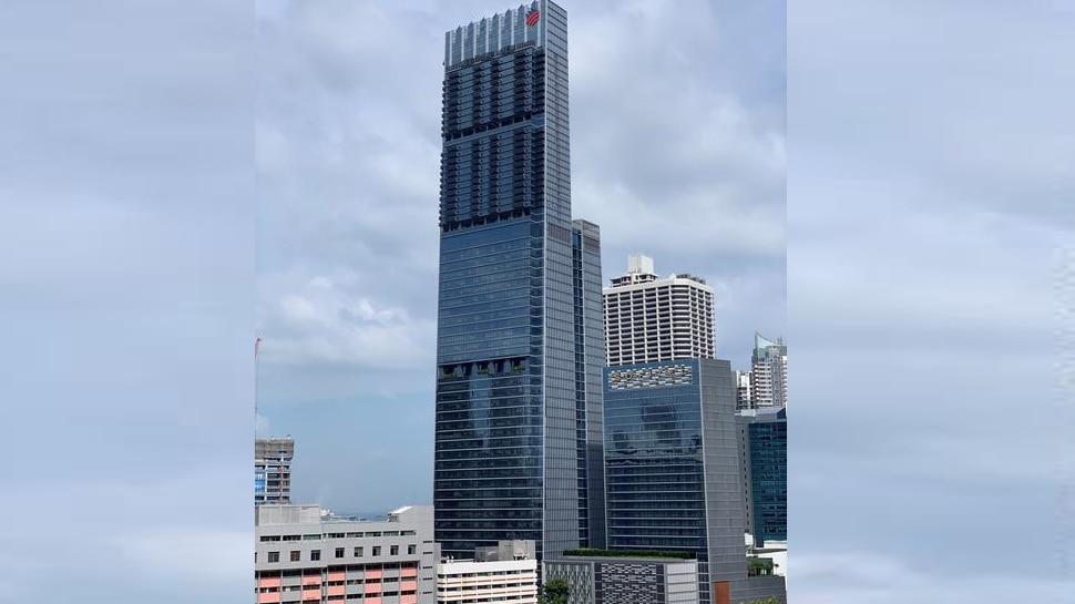 सिंगापुर का सबसे महंगा 'पेंट हाउस' सस्ते में क्यों बिक रहा है?