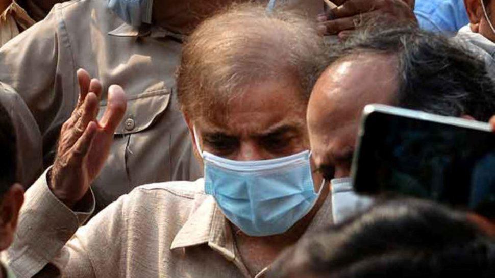 पाकिस्तान: नवाज शरीफ के भाई शहबाज को मनी लॉन्ड्रिंग केस में भेजा गया जेल