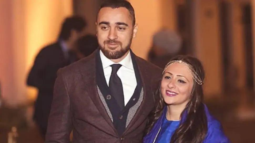 एक्टर इमरान खान की पत्नी ने शादी और तलाक पर की ऐसी बात, लोग हुए कंफ्यूज