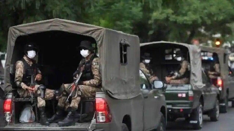 PAK: सेना ने सिंध पुलिस चीफ को किया अगवा, पुलिस ने की बगावत, 'सिविल वॉर' की आहट