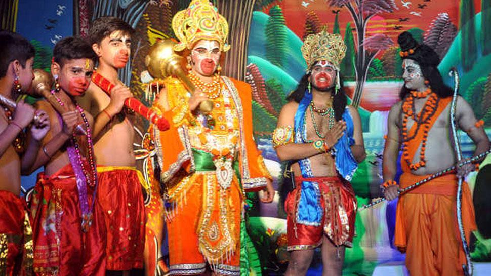 कोरोना संकट के बीच दिल्ली में होगा दुर्गा पूजा और रामलीला का आयोजन, ऐसी हैं तैयारियां