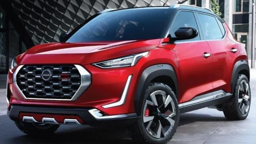 दिवाली में आएगी Nissan की कॉम्पैक्ट SUV Magnite, कीमत सुनकर हो जाएंगे हैरान!