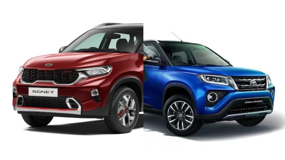 दिवाली में खरीदना चाहते हैं कॉम्पैक्ट SUV, 5-10 लाख रुपये में ये हैं ऑप्शंस