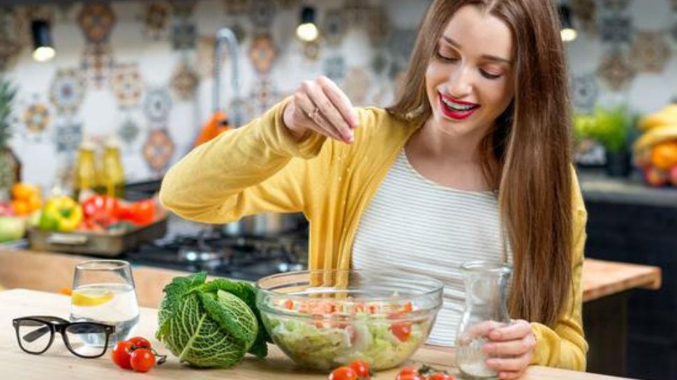 Healthy Tips: ठंड में अपने आपको इस तरह से रखें सेहतमंद