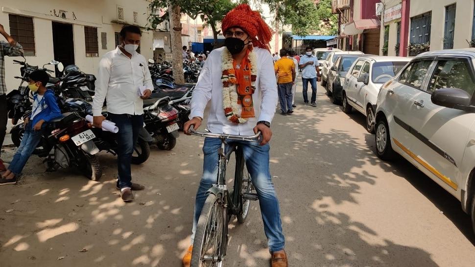 जयपुर: शहरी रण की तस्वीर साफ, हैरिटेज में 38 और ग्रेटर में 56 वार्डों में फंसा सीधा या त्रिकोणिय पेंच