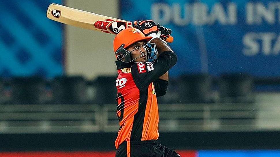 IPL 2020 SRH vs RR: विजय शंकर के लिए क्यों ये मैच 'करो या मरो' का था?