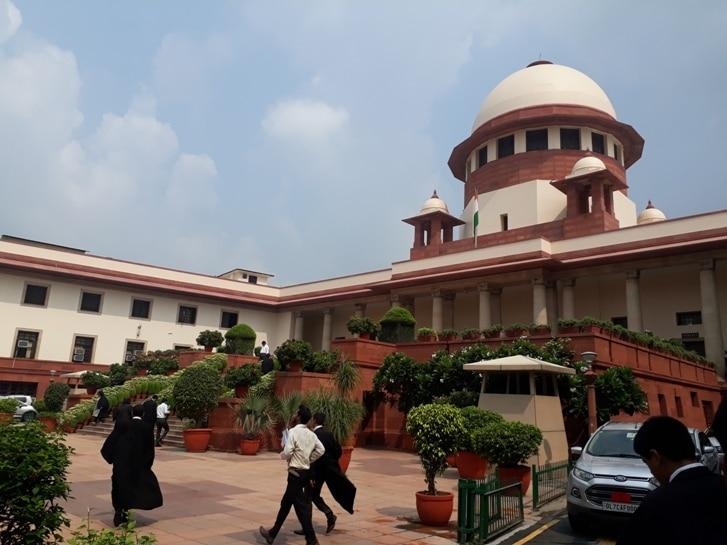 MP: चुनावी रैलियों पर उच्च न्यायालय के आदेश के खिलाफ चुनाव आयोग पहुंचा सुप्रीम कोर्ट