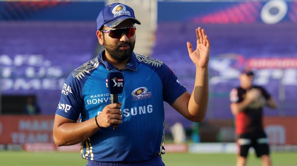 IPL 2020: CSK के खिलाफ मैच में आखिर क्यों नहीं खेल सके रोहित शर्मा?