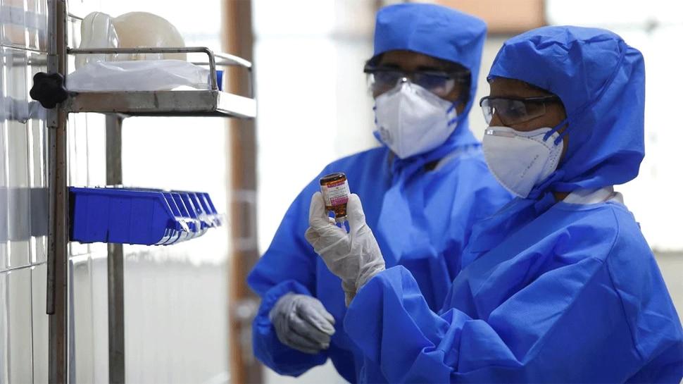 भारत में कोरोना संक्रमितों की संख्या 78 लाख के पार, एक्टिव मामले 7 लाख से हुए कम