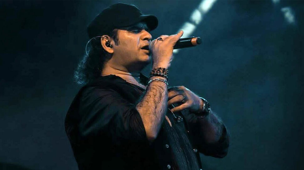 Everyone is fan of Mohit's Singing