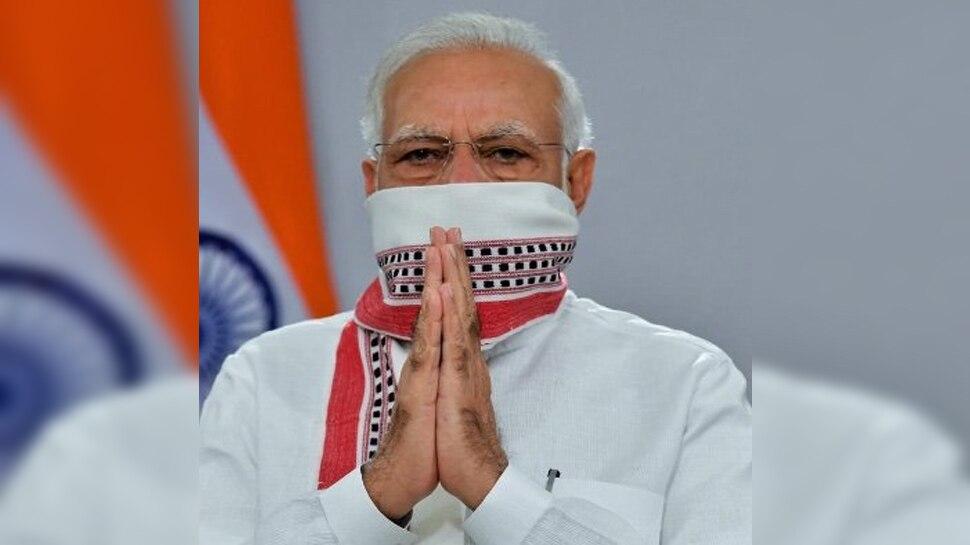 महानवमी के पावन पर्व पर PM मोदी की देशवासियों को शुभकामनाएं, देवी मां से मांगी सिर्फ यह दुआ