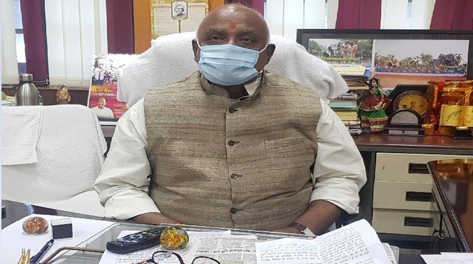 वोट मांगने गए BJP विधायक को लोगों ने बताया झूठा, जानिए फिर क्या बोले MLA