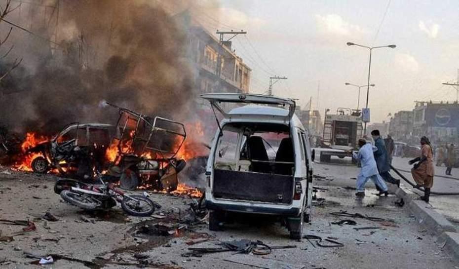 पाकिस्तान: क्वेटा शहर में बम विस्फोट, 3 लोग की मौत