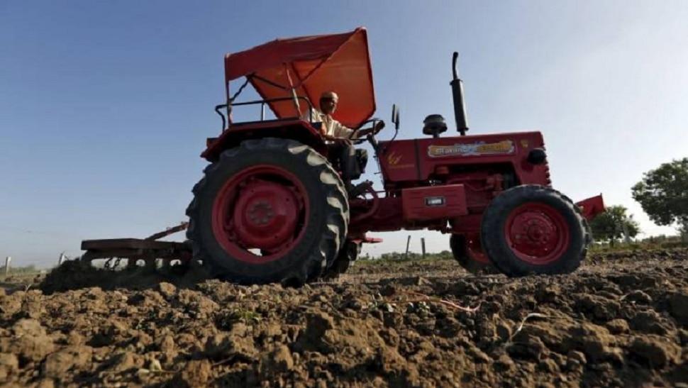 केंद्र सरकार ने 23 अक्टूबर तक किसानों से खरीदी 59 करोड़ रुपये की खरीफ फसल