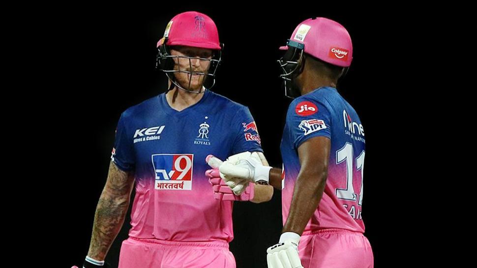 IPL 2020: MI vs RR, स्टोक्स के शतक से रॉयल्स ने मुंबई को 8 विकेट से धोया