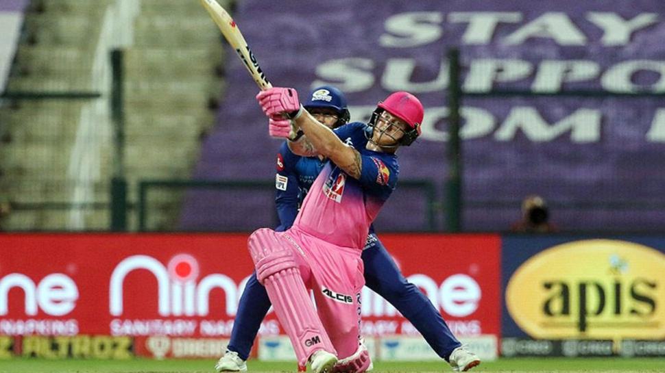 IPL 2020: राजस्थान रॉयल्स ने मुंबई इंडियंस के खिलाफ दर्ज की बड़ी उपलब्धि