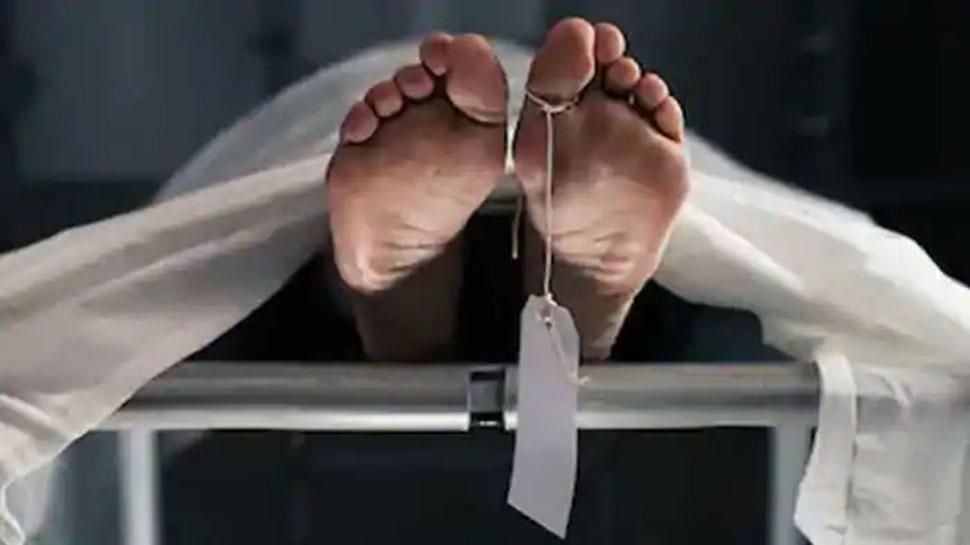 MP:जेल में कैदियों ने पिया था एसिड, एक की मौत, मरने से पहले कहा-कपड़े उतार कर मारते थे