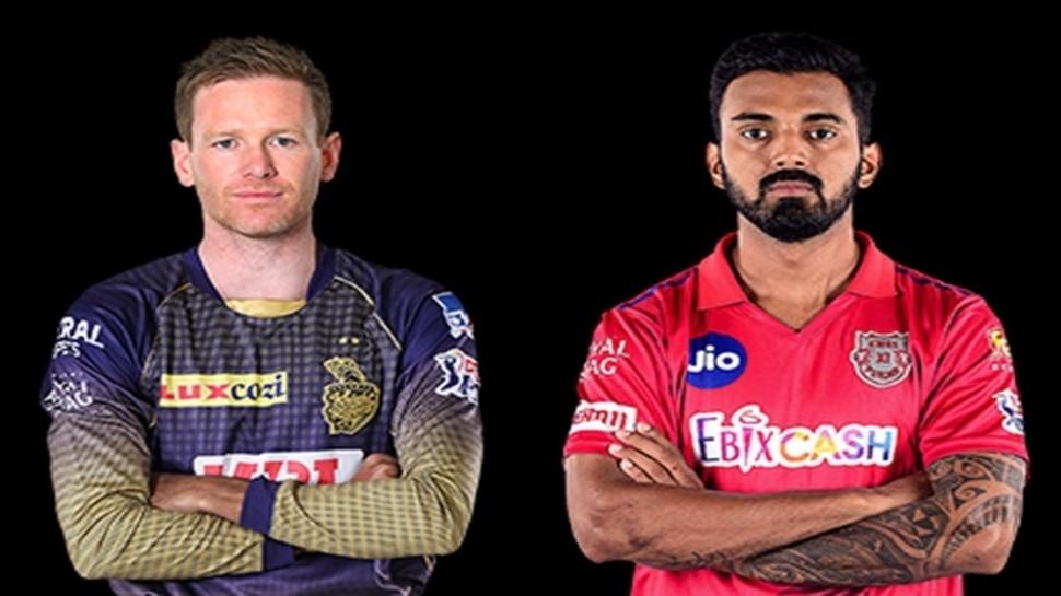 IPL 2020: KXIP और KKR के इन खिलाड़ियों को मिल सकता है प्लेइंग XI में मौका