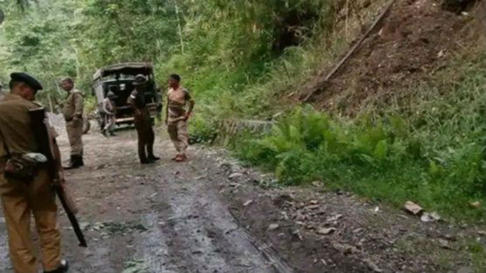 म्यांमार सेना का ऑपरेशन सनराइज-3 लॉन्च, विद्रोही समूहों पर कसेगी नकेल