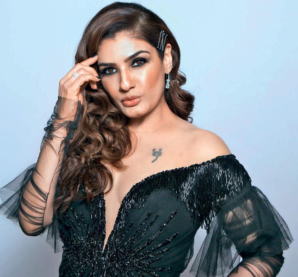 Raveena Tandon