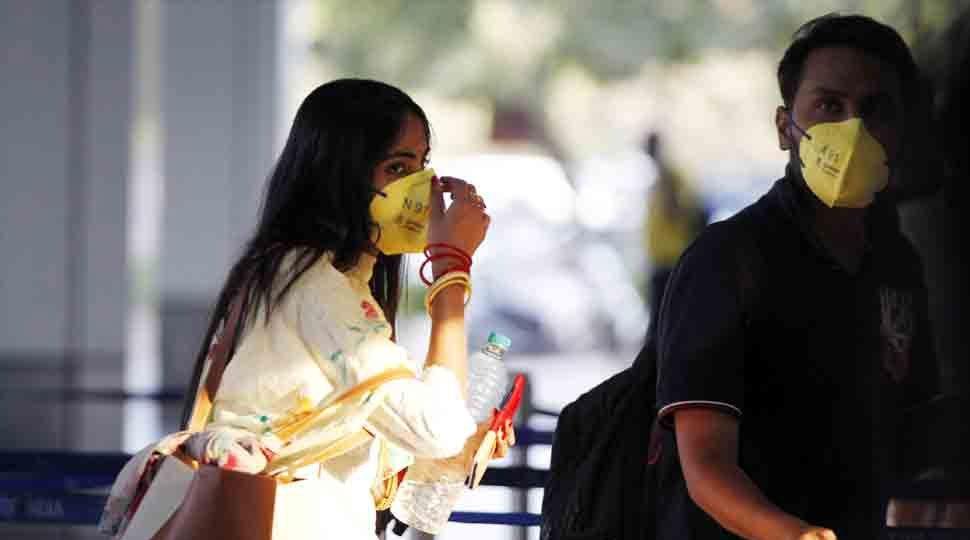 राहत की खबर: 22 मार्च के बाद पहली बार कोरोना से जुड़ी मृत्यु दर सबसे कम