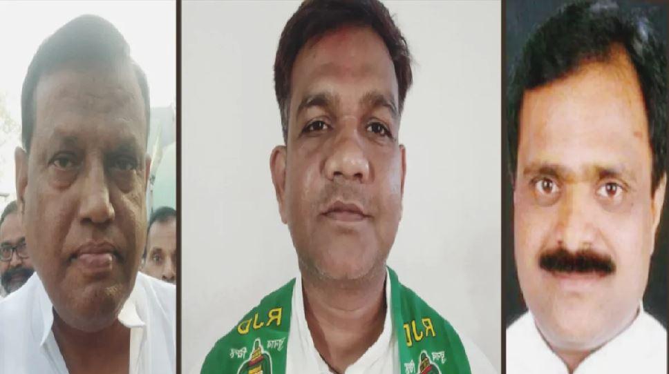 सासाराम विधानसभा: जहां टिकट की आस में बैठे दो BJP उम्मीदवारों का दुखा दिल, एक बन गया 'बागी'
