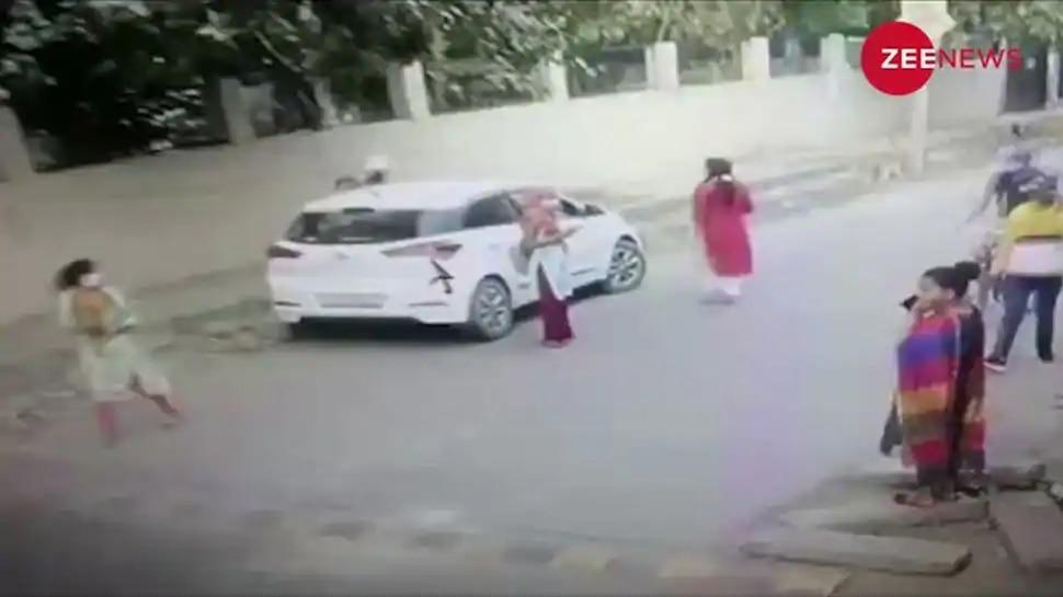 बल्लभगढ़ केस: छात्रा के भाई का आरोप, बहन को मुस्लिम बनाना चाहता था तौसीफ