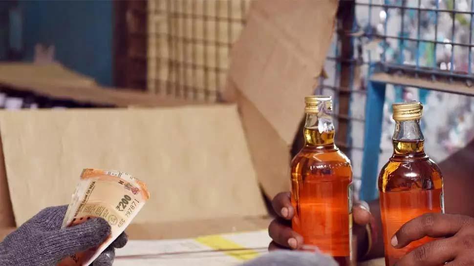 उत्तर प्रदेश में शराब बिक्री को लेकर बदला नियम, जानिए क्या हुआ बदलाव