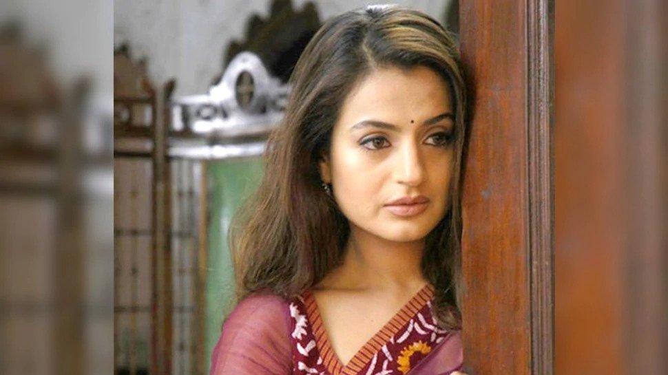 'बिहार में मेरा हो सकता था रेप', अभिनेत्री अमीषा पटेल ने 'नेताजी' पर लगाया बड़ा आरोप