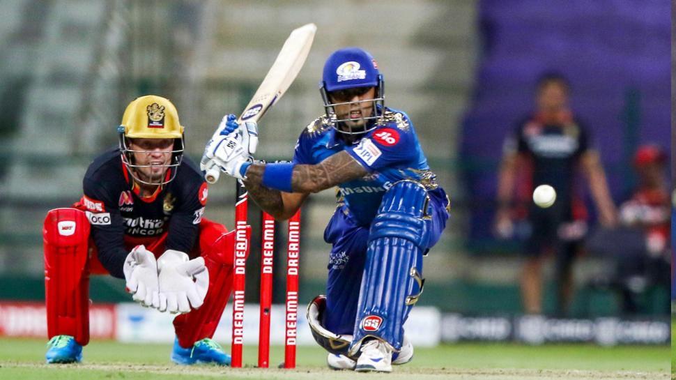 IPL 2020: MI vs RCB, मुंबई ने बैंगलोर को 5 विकेट से दी शिकस्त