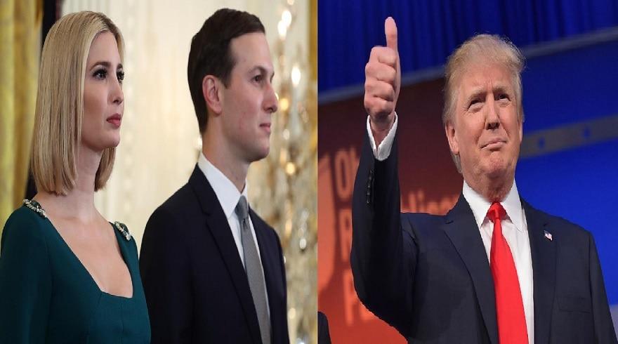 America: ढोंगी हैं इंवाका और उनके पिता मिस्टर प्रेसिडेंट?