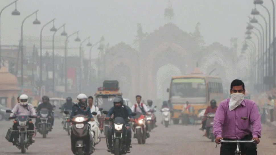 दिल्ली-NCR में अभी और बढ़ेगा प्रदूषण, कोरोना के मामलों पर पड़ेगा ये खतरनाक असर