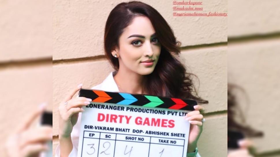 Actress Sandipa Dhar