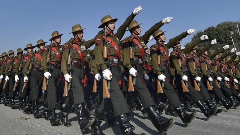 Indian Army ने डेवलप किया अपना खुद का मैसेजिंग ऐप