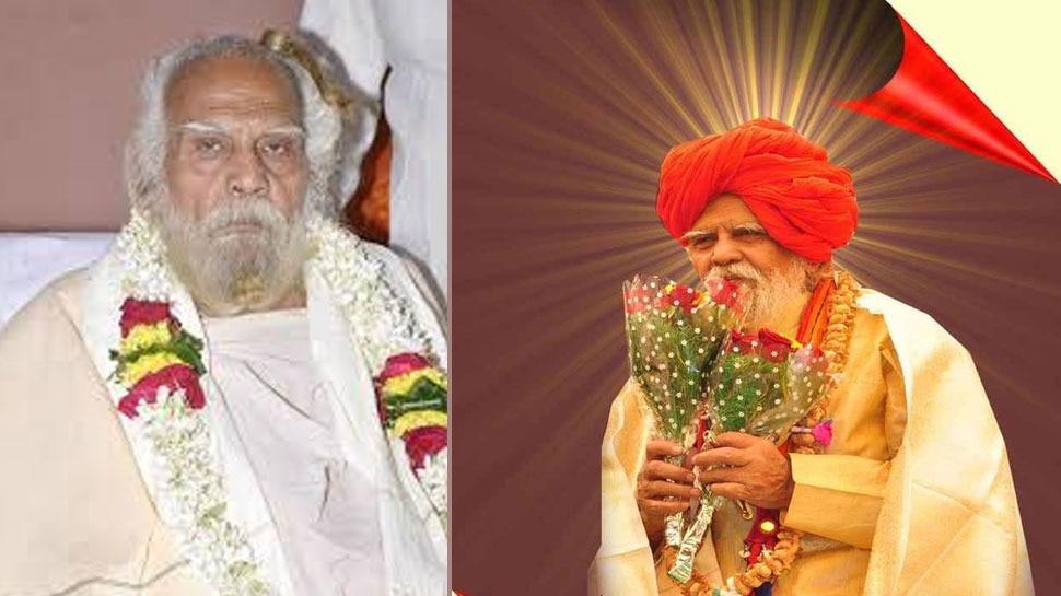 बंजारा समाज के धर्मगुरु संत रामराव महाराज का निधन, भक्तों में शोक की लहर