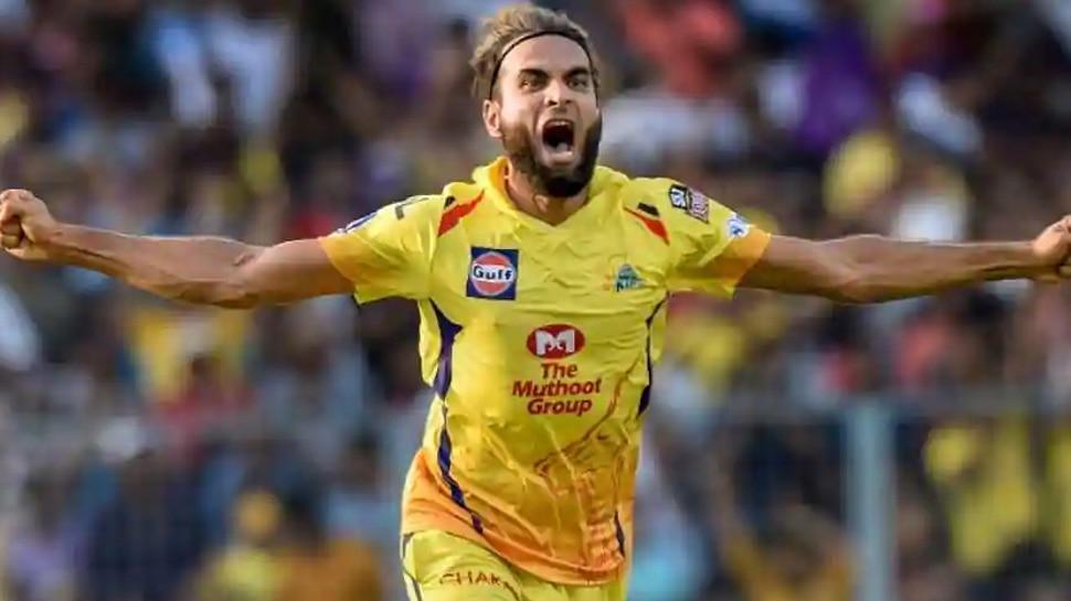 IPL 2020 में नहीं मिले ज्यादा मौके, अब इस टी-20 लीग में खेलेंगे इमरान ताहिर