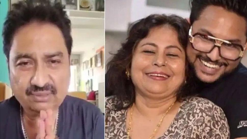 Kumar Sanu ने लिया अपने बयान से यू-टर्न, पूर्व पत्नी के बारे में अब कही ये बात