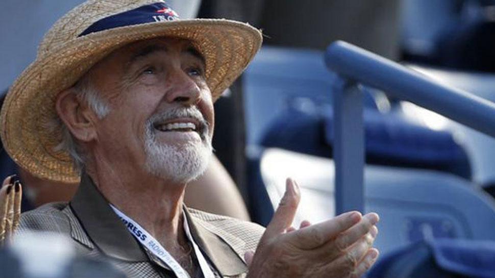 हॉलीवुड से आई बुरी खबर, 'जेम्स बॉन्ड' Sean Connery का निधन