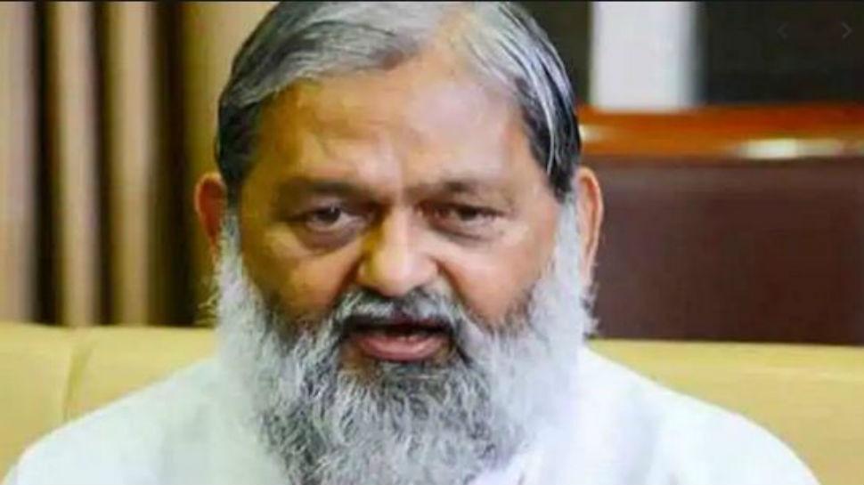 CM योगी के बाद एक्शन में खट्टर सरकार, लव जेहाद के खिलाफ कानून बनाने पर विचार