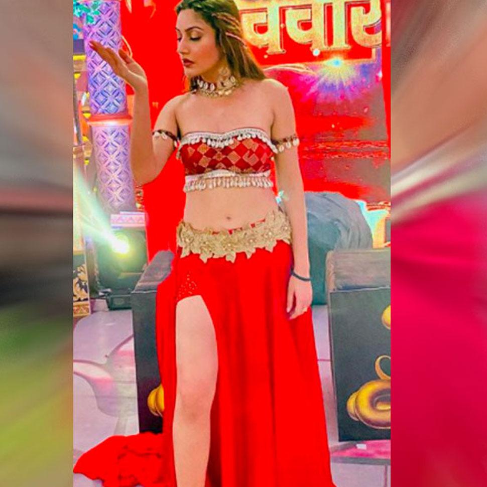 Surbhi Chandna Photos