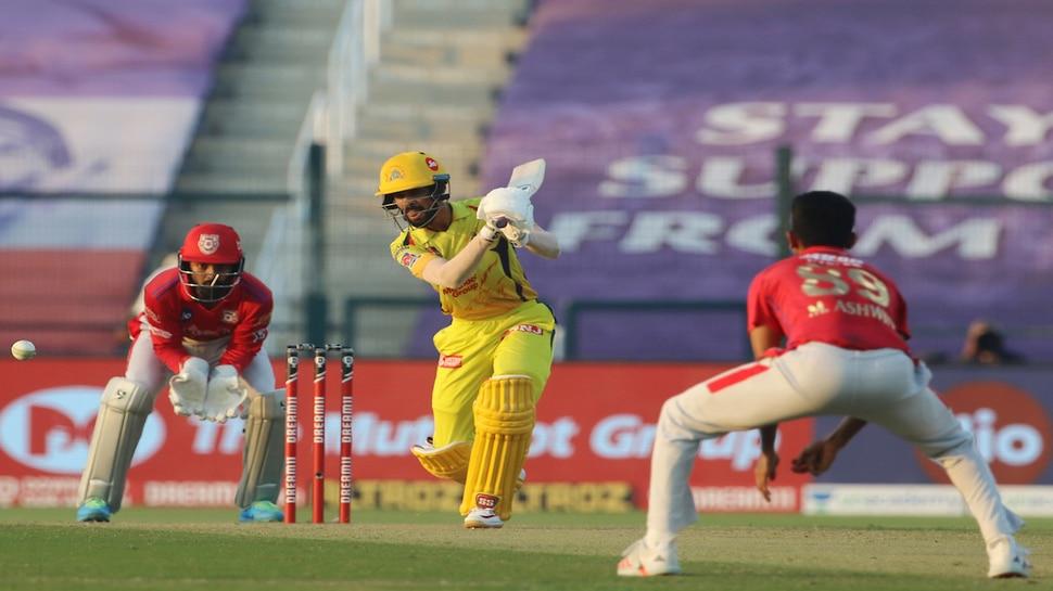 IPL 2020: अहम मैच में किंग्स इलेवन पंजाब हुई फ्लॉप, चेन्नई ने 9 विकेट से दी शिकस्त