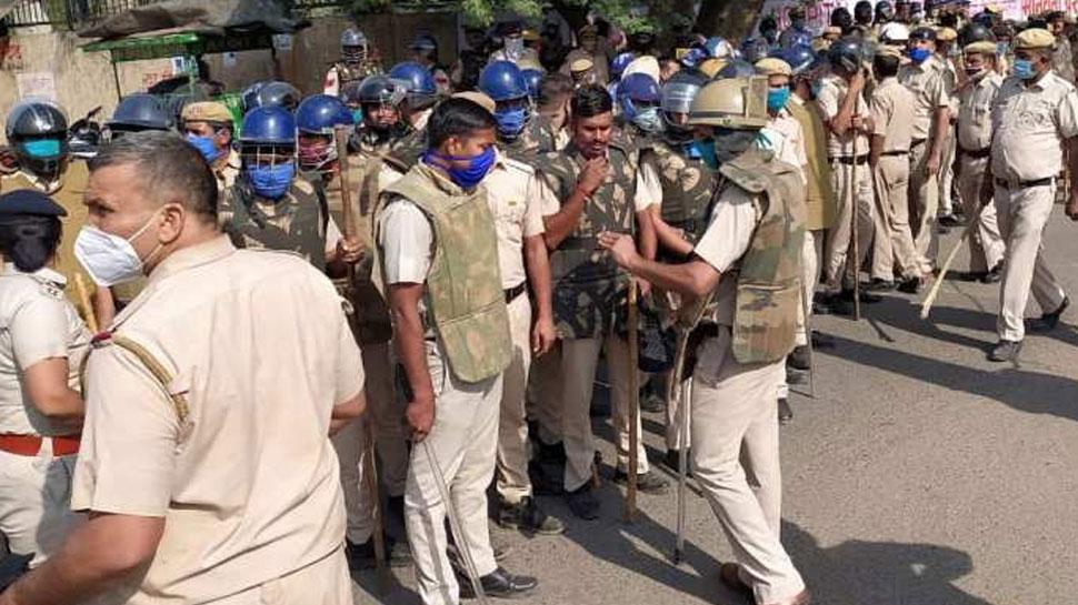 निकिता हत्याकांड: महापंचायत के बाद झड़प में शामिल 28 हुड़दंगियों पर पुलिस ने कसा शिकंजा
