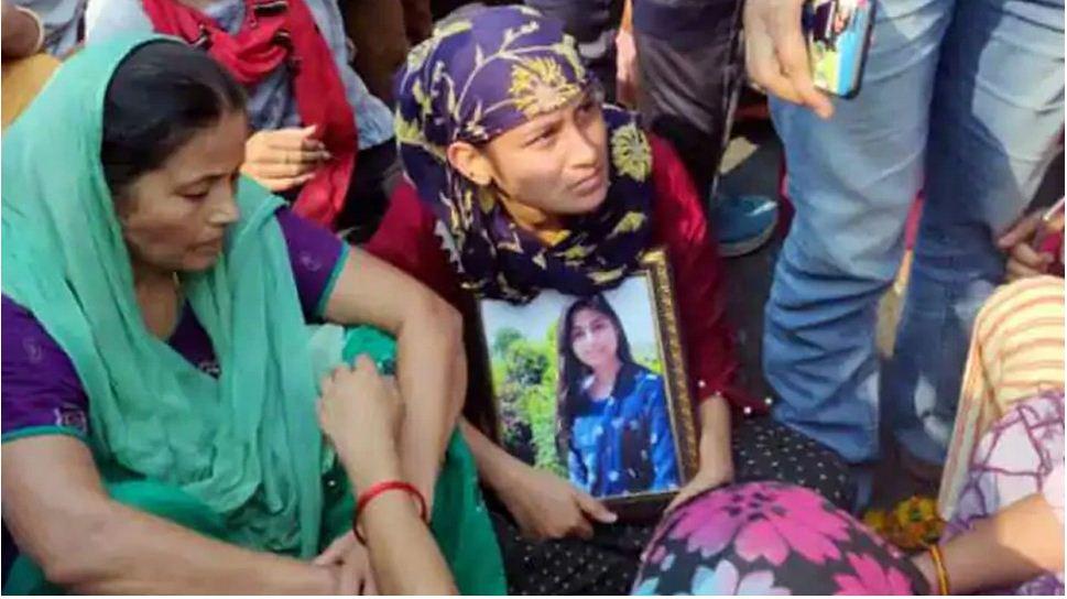 निकिता के पिता का छलका दर्द, बोले- 'लव जेहाद के खिलाफ कानून होता तो जिंदा होती बेटी'