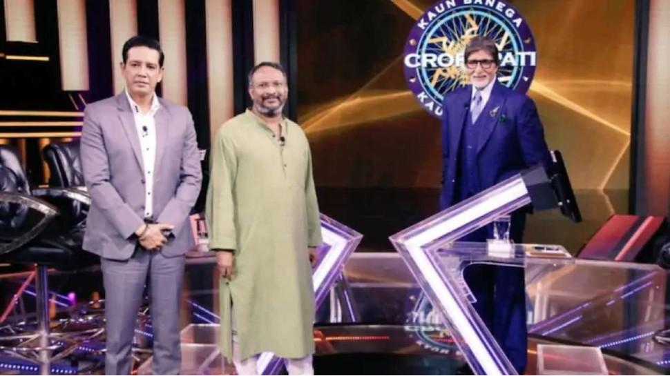 टीवी शो KBC और Amitabh Bachchan के खिलाफ FIR दर्ज, विवादित सवाल को लेकर मचा हंगामा