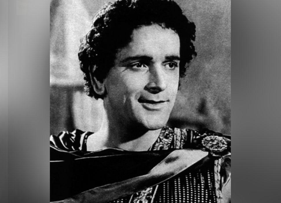 Prithviraj Kapoor Birthday
