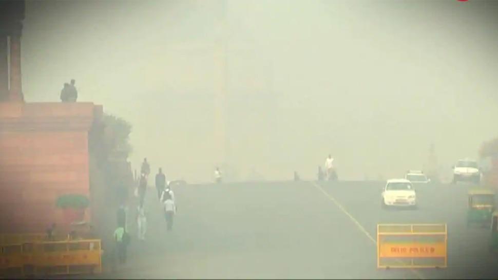 खतरनाक स्तर पर हवा की गुणवत्ता, अब प्रदूषण नियंत्रण बोर्डों की मजबूती पर होगा काम